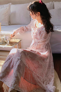 女装,连衣裙